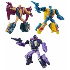 Transformers Power of the Primes Deluxe Wave 3 Set of 3