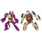 Transformers Power of the Primes - Legends Wave 3 - Set of 2