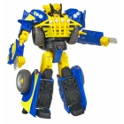 Marvel Transformers Crossovers - Wolverine - MOC