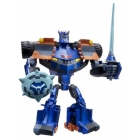 Transformers Animated - Deluxe Autobot Sentinel Prime - MOC