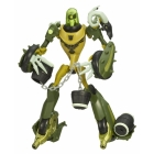 Transformers Animated - Deluxe Oil Slick - MOC