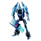 Transformers Animated - Deluxe Blurr - MOC