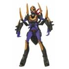 Transformers Animated - Deluxe Blackarachnia - MOC