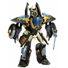 Transformers Animated - Deluxe Samurai Prowl - MOC