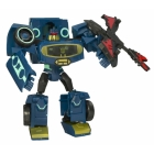 Transformers Animated - Soundwave - MOC