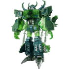 Unicron Micron Combine Color Version | Transformers Encore