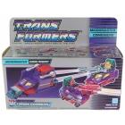 Transformers G1 - Cannon Transport - MIB
