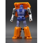Badcube - Old Time Series - OTS-01 Huff - MIB