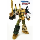 Transform Dream Wave - TCW-01B UW Baldiagas - Add on Kit