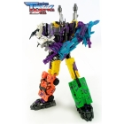 Transform Dream Wave - TCW-01G - G2 Bruticus - Add-on Kit