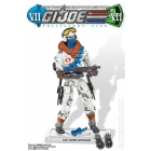 G.I. JOE - Subscription Figure 7.0 - Ice Viper Officer