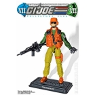 G.I. JOE - Subscription Figure 7.0 - Treadmark