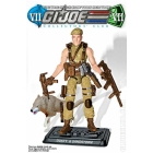 G.I. JOE - Subscription Figure 7.0 - Dusty & Sandstorm