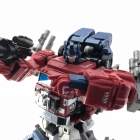 Fans Hobby - Power Baser - MBA-02 Articulated hands for MB-06