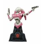 Transformers G1 Arcee Bust