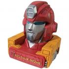 Transformers G1 Rodimus Prime - Mini-Head Bust