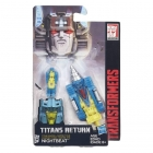 Titans Return 2016 - Titan Masters Nightbeat - MOSC
