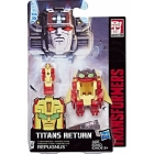 Titan Masters Repugnus | Transformers Titans Return