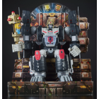 Power of Prime - Transformers - PP-43 Throne of the Prime Optimus Primal