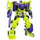 Transformers Unite Warriors - UW-04 - Devastator Set of 6