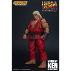 Storm Collectibles - Ultra Street Fighter II - The Final Challengers - Violent Ken