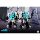 DR. Wu - DW-P41 - Clone Warriors - Add On Kits