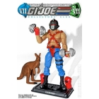 G.I. JOE - Subscription Figure 7.0 - Kangor