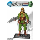 G.I. JOE - Subscription Figure 7.0 - General Hawk