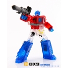 DX9 Toys - War in Pocket - X34T - Moses - SGC Exclusive