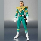 S.H. Figuarts - Mighty Morphin - Power Ranger - Green Ranger