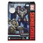 Transformers Studio Series - Voyager Thundercracker - Toys R Us Exclusive - MISB