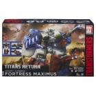 Titans Return - Titan Class - Fortress Maximus - MISB