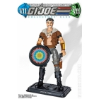 G.I. JOE - Subscription Figure 7.0 - Crystal Ball