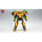 Transformers Masterpiece Movie Series - MPM-7 Bumblebee