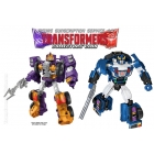 Transformers Subscription 4.0 - Impactor & Bluestreak - MIB