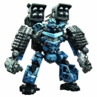 Transformers 2011 - Deluxe Series 01 - Mindset - MOC