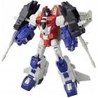 Transformers Power of the Primes - Voyager Starscream - MIB