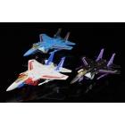 DX9 Toys - War in Pocket - X16 X28 X29 - Seeker Set of 3 - Loose Complete