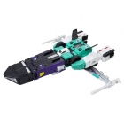 Titans Return 2016 - Leader Class Six Shot - Loose Complete