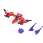 Botcon 2006 - Dawn of Futures Past - Laserbeak - Loose Complete