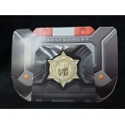 MP-17+ Transformers Masterpiece Prowl Anime Version - Collector's Coin