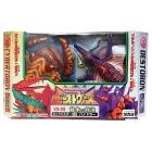 Beast Wars Neo - VS-33 - Rockbuster VS Hydra - MIB