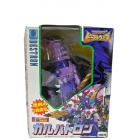 Japanese Beast Wars - D-16 Galvatron - MIB