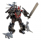 Transformers Studio Series 38 Drift with Baby Dinobots