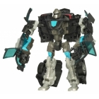 Transformers the Movie - Stockade - MOC