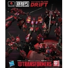 Flame Toys - Transformers - Shattered Glass Drift