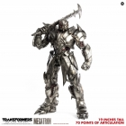ThreeA - Transformers The Last Knight - Megatron - Premium Figure