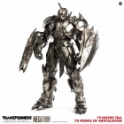 ThreeA Last Knight Megatron Deluxe Edition
