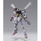 Metal Build - X1 - Mobile Suit - Cross Bone Gundam