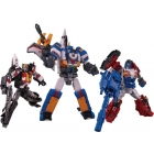 Transformers Legends LG-EX Big Powered Exclusive